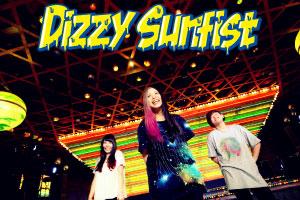 Dizzy2016メインアー写