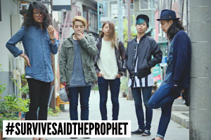 Survive-Said-The-Prophet