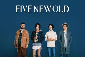 FIVE-NEW-OLD