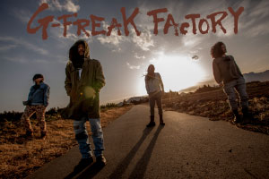 G-FREAK-FACTORY